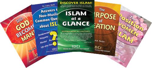 IDCI Qur'an Translations